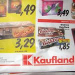 Numai la Kaufland