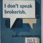 Vorbiţi afacereza?