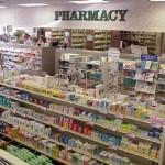 Farmacii sau supermarket-uri?