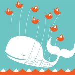 Twitter ne taie macaroana