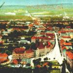 Google Earth, acum 100 de ani