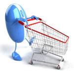 O problemă cu magazinele online