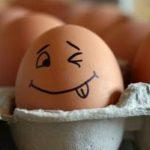 Ştampila de pe ouă: 0, 1, 2 sau 3?