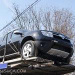 Dacia Duster arată bine