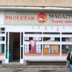 Proletar, magazin pentru tovarăși deștepți