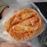 Pizza cu cremwurști