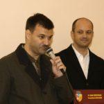 Frații Cristescu, cetățeni de onoare ai Orăștiei