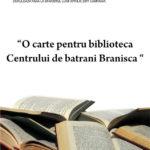 Hunedoreni, am o rugăminte: donaţi cărţi pentru bătrâni