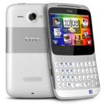 HTC ChaCha, încă două luni