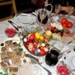 Ce se cuvine să punem pe masa de Paşte?
