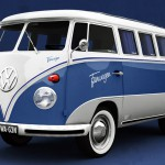 Volkswagen face Facebook Car