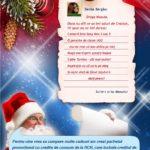 Ajutor pentru Moş Crăciun