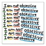 Idei fixe, pitici pe creier sau pur şi simplu OCD [tulburare obsesiv-compulsivă]