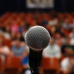 Vorbitul în public: eşecul meu pe 2011