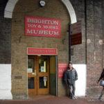 Muzeul jucăriilor şi machetelor din Brighton, Anglia