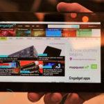 Galaxy Tab de 7″ cu doar 1.300 de lei?