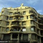 Cum se vede Barcelona prin ochii mei