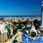 Plec la Barcelona!