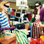 În atenţia vânzătoarelor: cum vă mai păcălesc hoţii