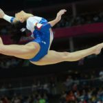 Farmec + gimnastele românce = ♥