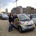 Salutări din Antwerp