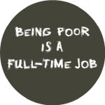 Ce înseamnă să fii sărac?