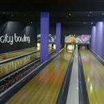 Bowling, cupa presei, Deva 2012