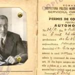 Mâine e ziua permisului de conducere românesc