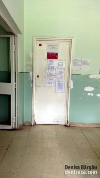 Cabinet medical din Hunedoara