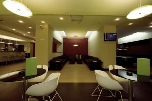 Bar - club Clermont