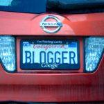 Nu oricine poate să scrie un blog?