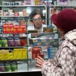 Arătaţi-mi o farmacistă care nu recomandă Strepsils!