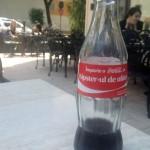 share a coke cu hipsterul de alaturi