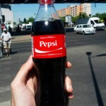 share a coke cu pepsi