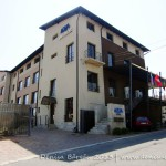Hotel Aqua Băile 1 Mai