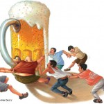 alcoolici - bere