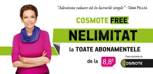 CosmoteFree