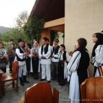 Nuntă tradiţională în Sibiel