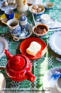 Prin Sibiul meu 2013 - mâncare gustoasă şi sănătoasă