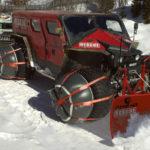 Ghe-O Rescue – Hummer-ul românesc