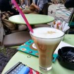 cafea in centrul vechi