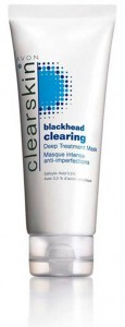 Clearskin Blackhead Clearing mask