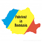 Fabricat în România