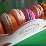 macarons de la madame lucie