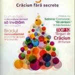 Online Secret Santa. Anul ăsta, cadourile vin de la expeditori misterioşi