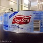 Apa minerală Aqua Sara de la Boholt