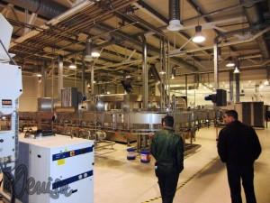 prohd-fabricat in hunedoara - cum se face apa minerala aqua sara 11