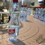 Fabricat în Hunedoara: Cum se face apa minerală Aqua Sara, la Boholt