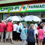 Cum supravieţuieşti în farmaciile Catena