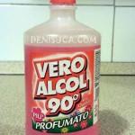 ITALIA: Vero alcol 90°